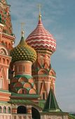 "St. Basil""s Cathedral — Foto de Stock"