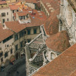 Roofs of Florence — Stock Photo #9389263