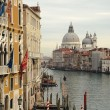 Venice. Grand Canal — Stock Photo #9715651