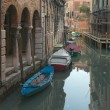 Stock Photo: View of Venice