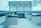 Laboratorio — Foto de Stock