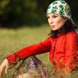 Gypsy style - Stock Photo