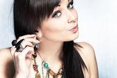 Mode-accessoiresmoda aksesuarları — Stockfoto