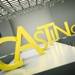Casting — Stock Photo #9408102