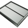 Air filter — Stock Photo