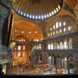 Hagia Sophia — Stock Photo #8492376