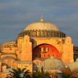 Hagia Sophia — Stock Photo #8492617
