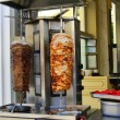 Royalty-Free Stock Photo: Doner kebab