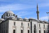 Beyazid meczet w stambule, turcja — Zdjęcie stockowe