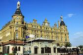 Gare de haydarpasa — Photo