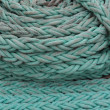 Green Rope — Stock Photo
