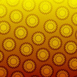 Sunflower background — Stockfoto