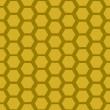 Seamless Honeycomb — Photo