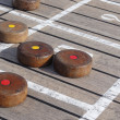 Shuffleboard — Stock Photo #8839470