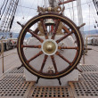 Ships wheel — Stock fotografie #9460885