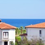 Mediterranean seaside view — Stock Photo #8654165