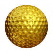 Golf ball — Photo