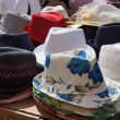 Variation of hats — Stock Photo #9649057