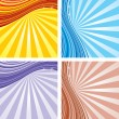 Backgrounds - Imagen vectorial