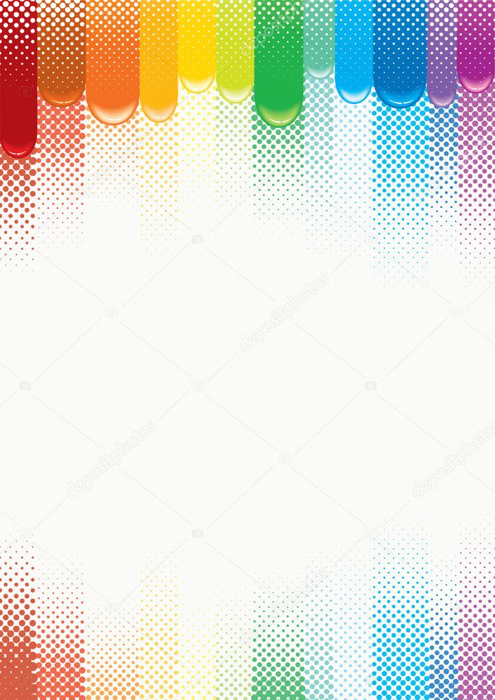 Stylized abstract vector background — Stock Vector #8437838
