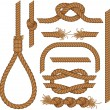 Rope Elements - 