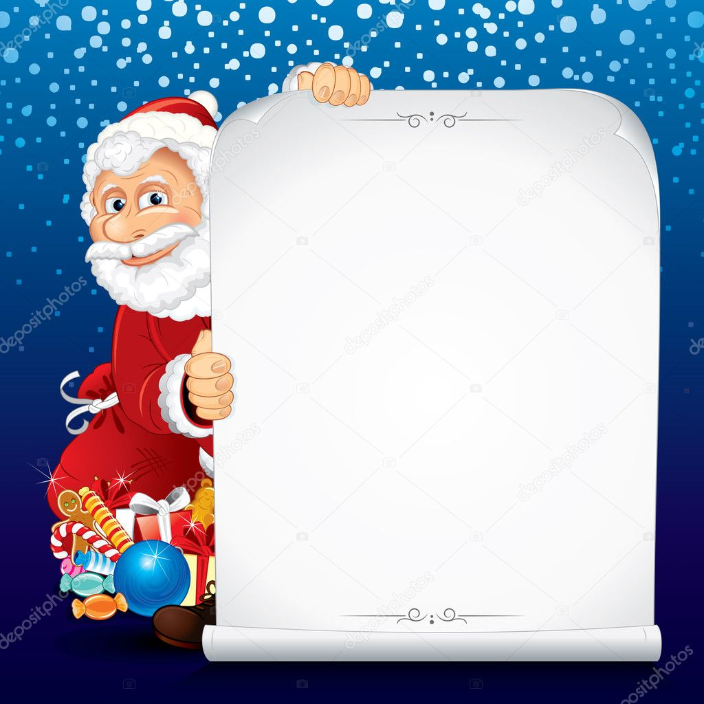 Christmas Poster Stock Vector 169 Pilart 8444079