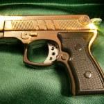 Pistol — Stock Photo