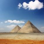 Ägypten — Stockfoto