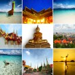 Thailand — Stock Photo #8148380