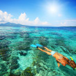 Stock Photo: Bunaken