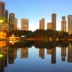 Kuala Lumpur — Stock Photo #8148935