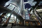 Petronas — Stock Photo