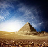 Egypte — Stockfoto