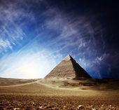 Egipt — Zdjęcie stockowe