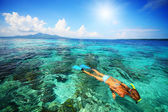 Bunaken — Stock Photo