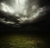 Tempesta — Foto Stock
