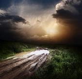 Road — Foto de Stock