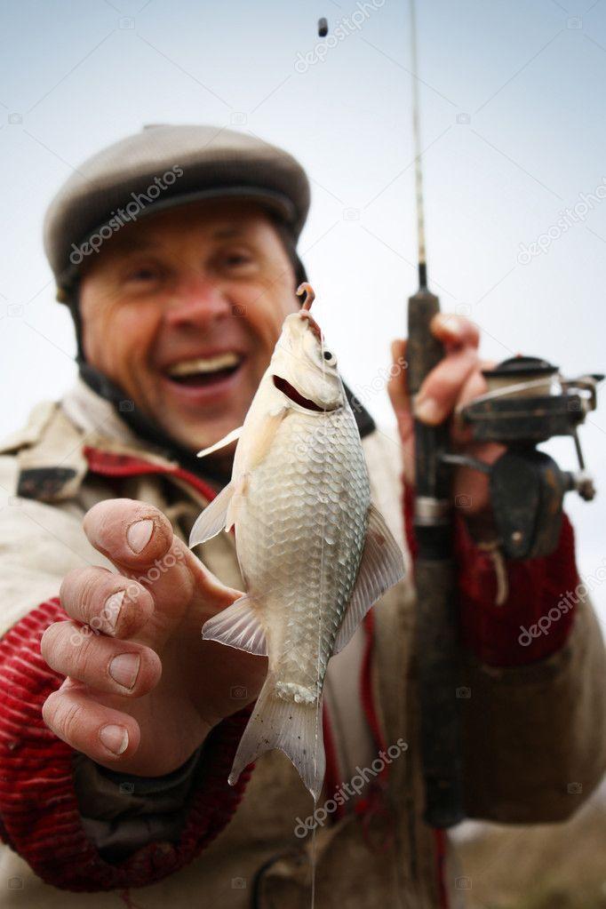 счастливые рыболовы видео