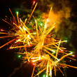 Firework — Stock Photo #8150402