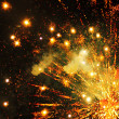 Firework — Stock Photo #8150495