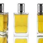 Perfume — Stock Photo #8150512