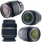 Lens — Stock Photo #8150551