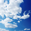 blue sky — Stock Photo #8150639