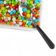 Spoon — Stock Photo #8151043