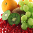 Fruits — Stock Photo #8151536