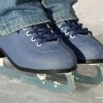 Skates — Stock Photo #8151777