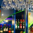 Interior of night club — Stock Photo #8151778