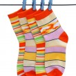 Socks — Stock Photo #8151794
