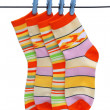 Stock Photo: Socks