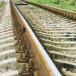 railroad — Stock Photo